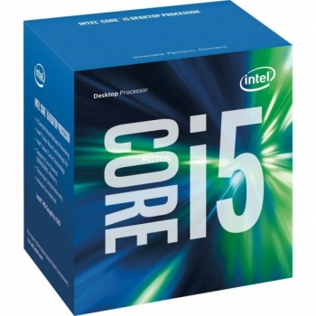 Процессор Intel Core i5-7500 (BX80677I57500) s1151 BOX