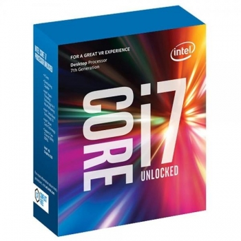 Процессор Intel Core i7-7700K (BX80677I77700K) s1151 BOX