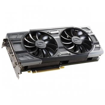 Видеокарта EVGA GeForce GTX 1080 FTW GAMING ACX 3.0 (08G-P4-6286-KR)