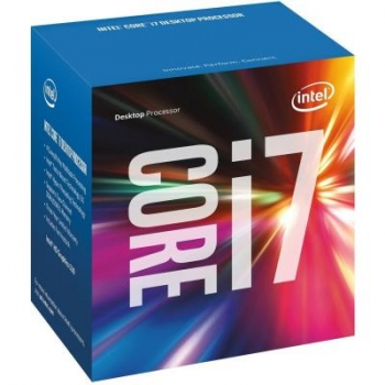 Процессор Intel Core i7-7700 (BX80677I77700) s1151 BOX