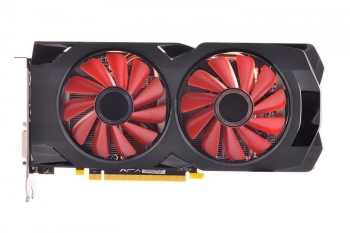 Видеокарта XFX Radeon RX 570 RS 4GB XXX Edition (RX-570P427D6)