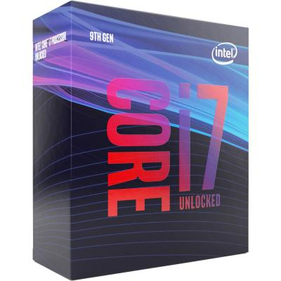 Процессор Intel Core i7-9700K (BX80684I79700K) s1151 BOX