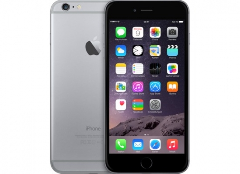 iPhone 6 128 Gb Space Grey
